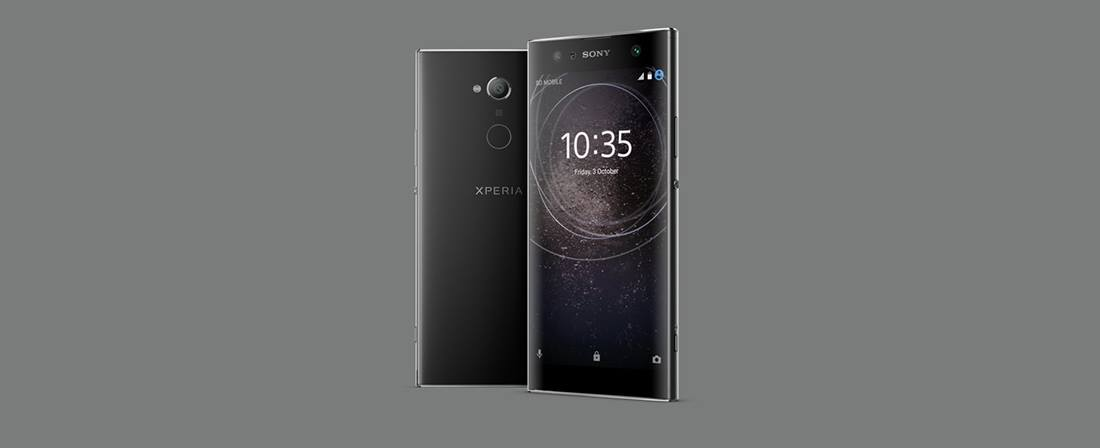 Sony Xperia XA2 Ultra (4)