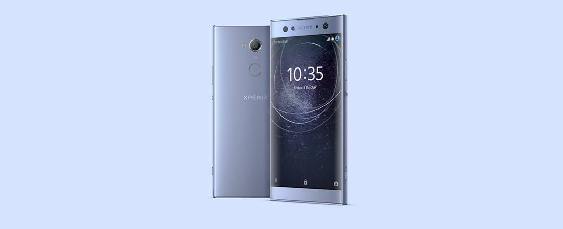 Sony Xperia XA2 Ultra (6)