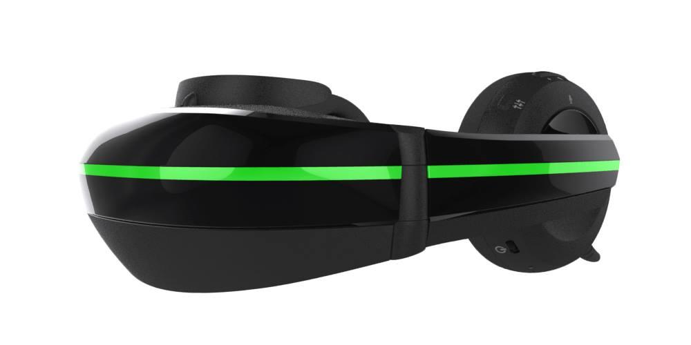 Vuzix iWear Video Headphones (4)