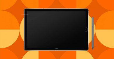 Huawei MediaPad M5 10 Pro Screen
