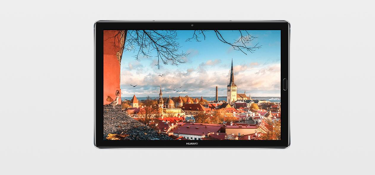 Huawei MediaPad M5 10 Pro (4)