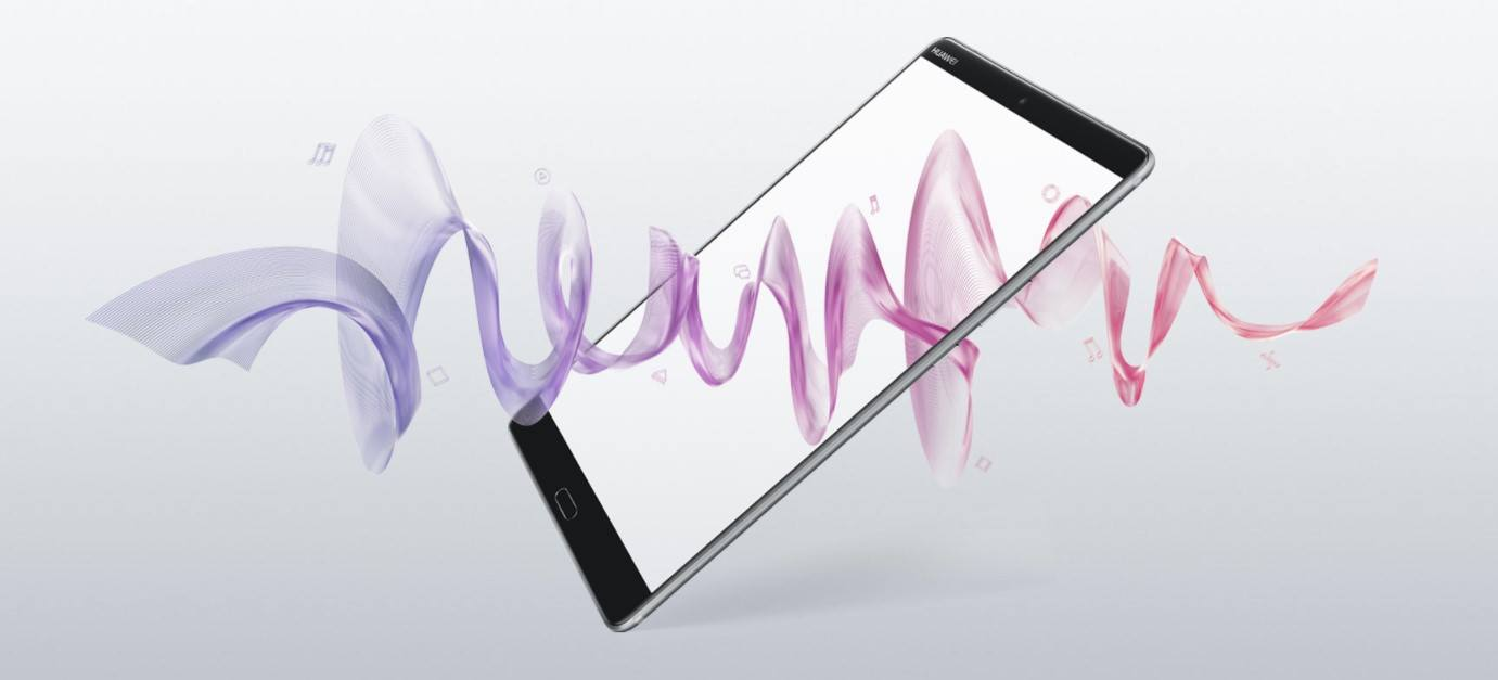 Huawei MediaPad M5 8 (2)