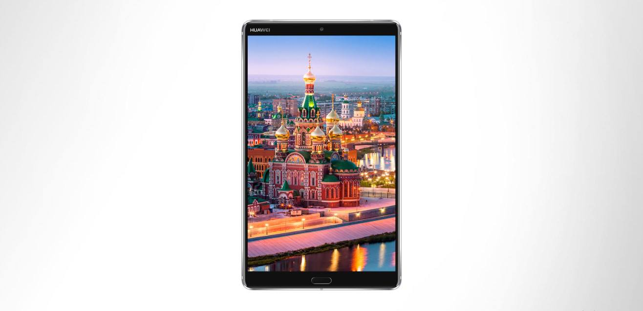 Huawei MediaPad M5 8 (3)