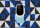 Nokia 3310 4G Screen