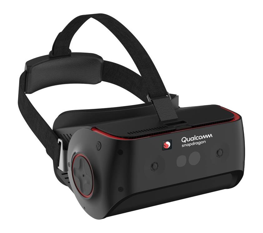 Qualcomm Snapdragon 845 VR 1 (2)