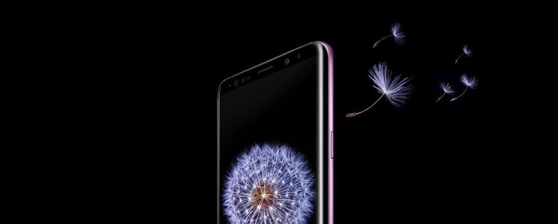 Samsung GalaxyS9 (1)