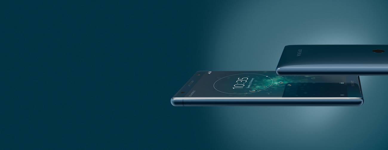 Sony Xperia XZ2 (1)