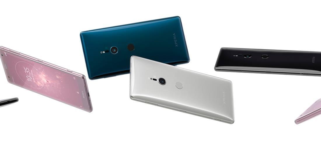Sony Xperia XZ2 (5)