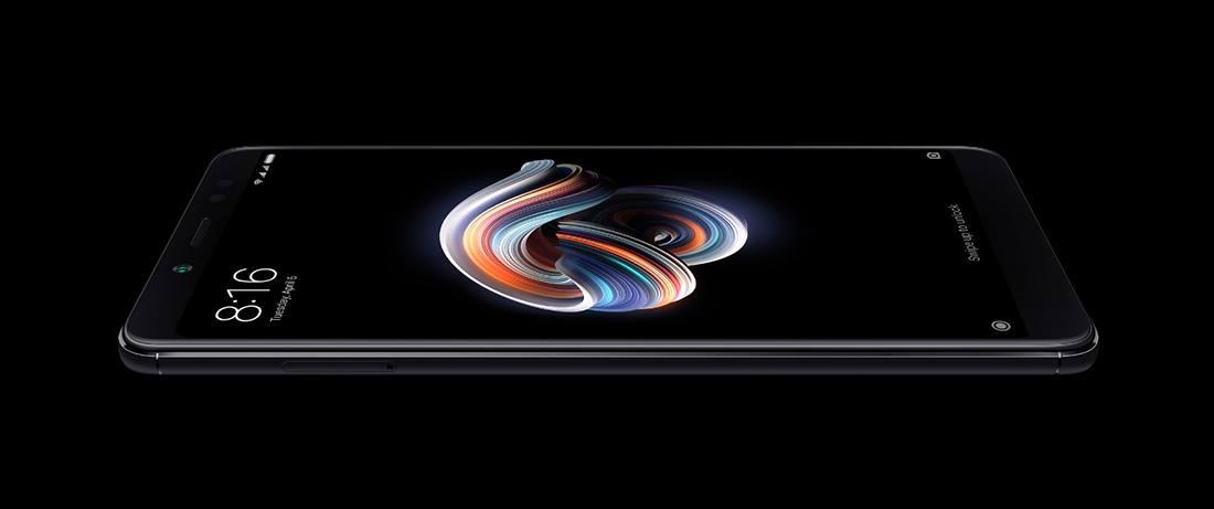Xiaomi Redmi Note 5 Pro (4)