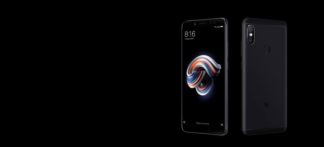 Xiaomi Redmi Note 5 Pro (5)