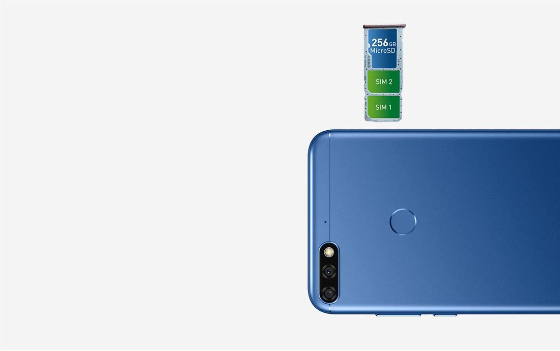 Huawei Honor 7C (2)