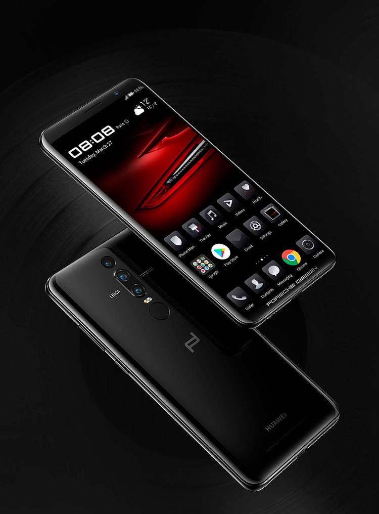 Huawei Mate RS Porsche Design (1)