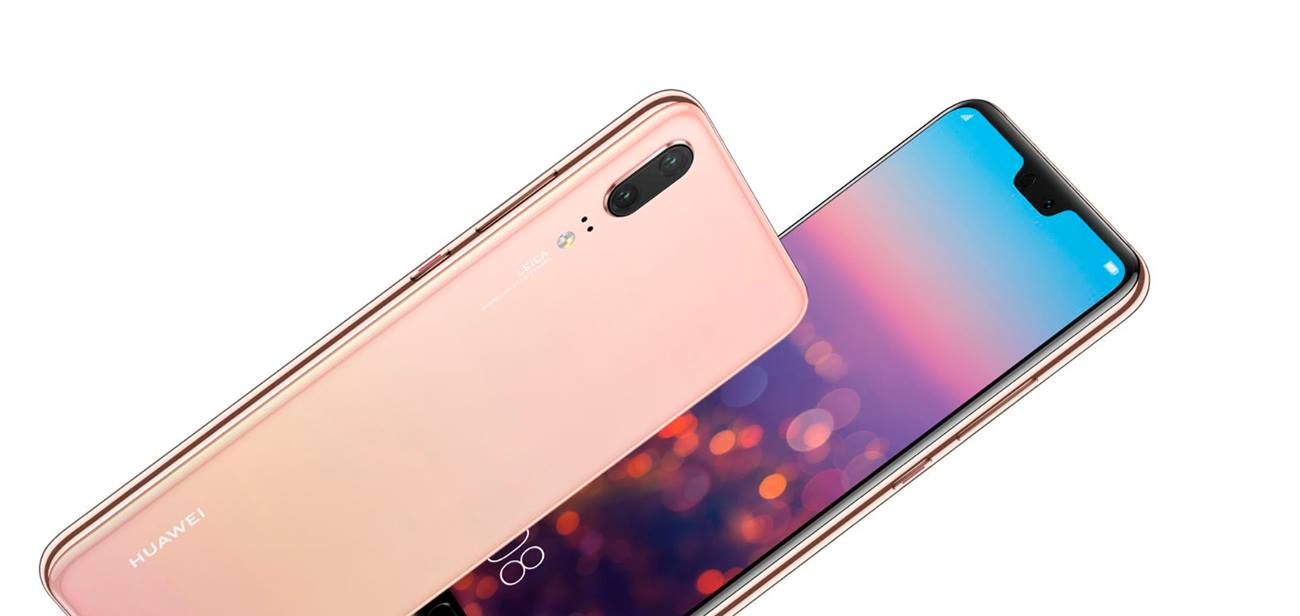 Huawei P20 (5)