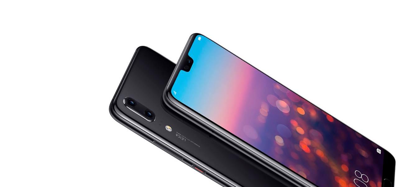 Huawei P20 (7)