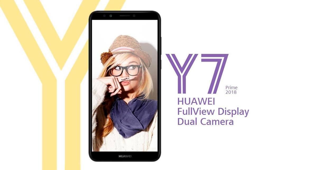 Huawei Y7 Prime 2018 (2)