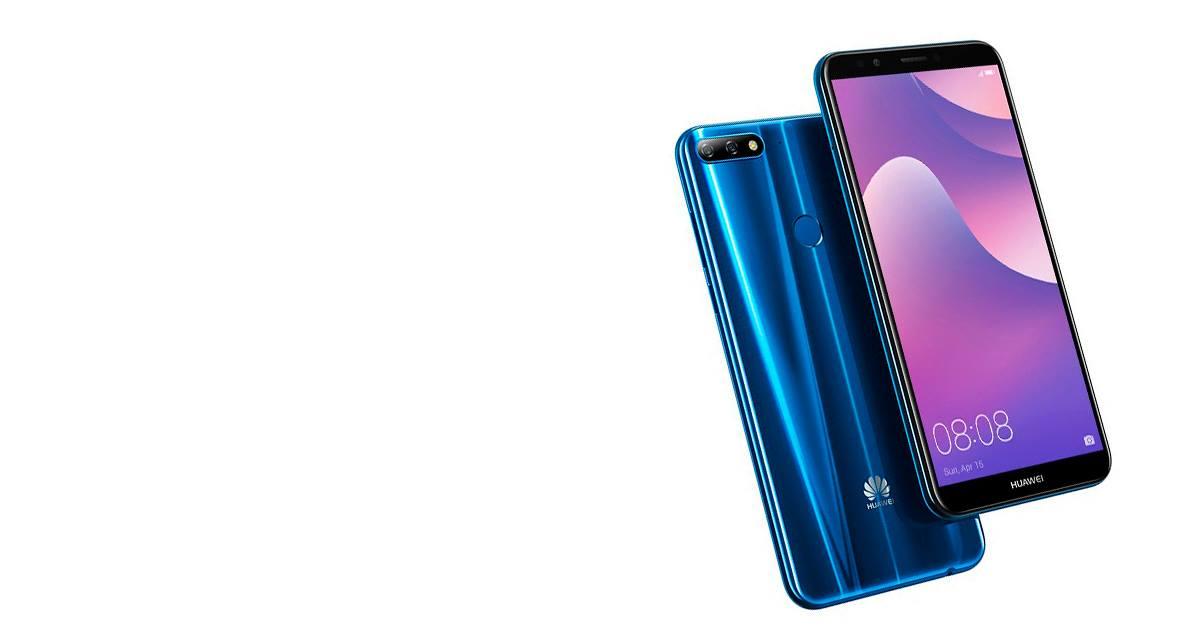 Huawei Y7 Prime 2018 (5)