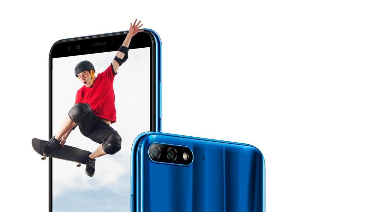 Huawei Y7 Prime 2018 (7)