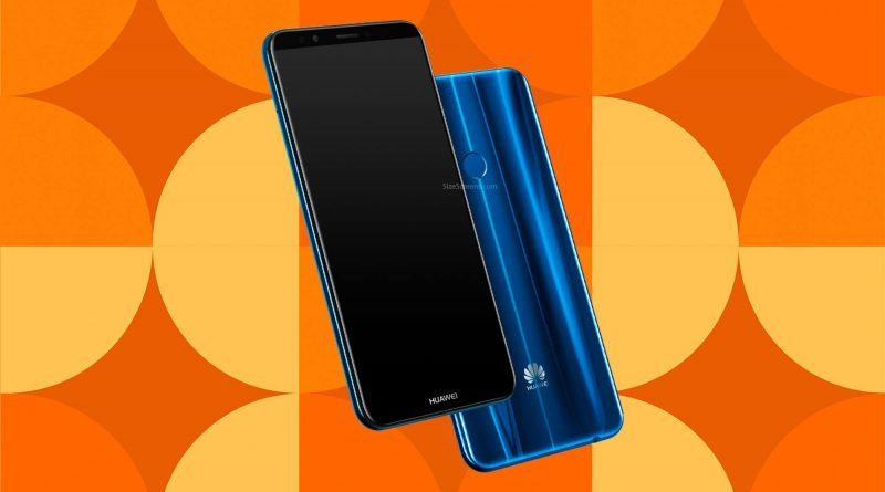 Huawei Y7 Prime 2018 Screen
