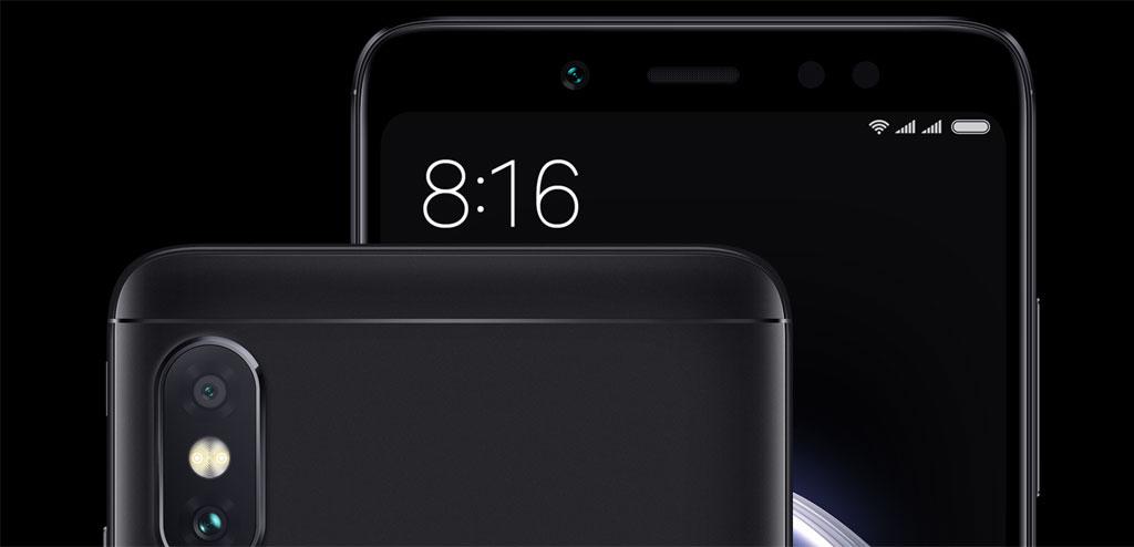 Xiaomi Redmi Note 5 (5)