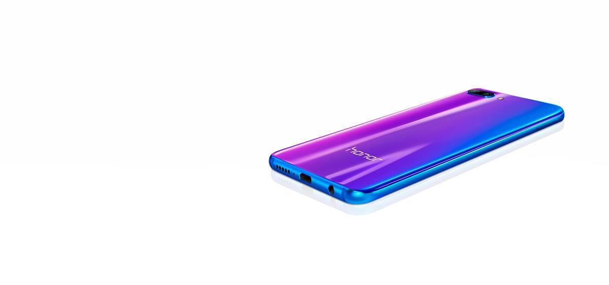 Huawei Honor 10 (2)