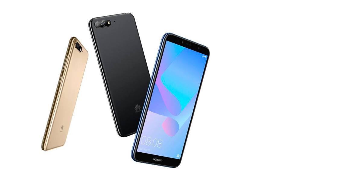 Huawei Y6 2018 (2)
