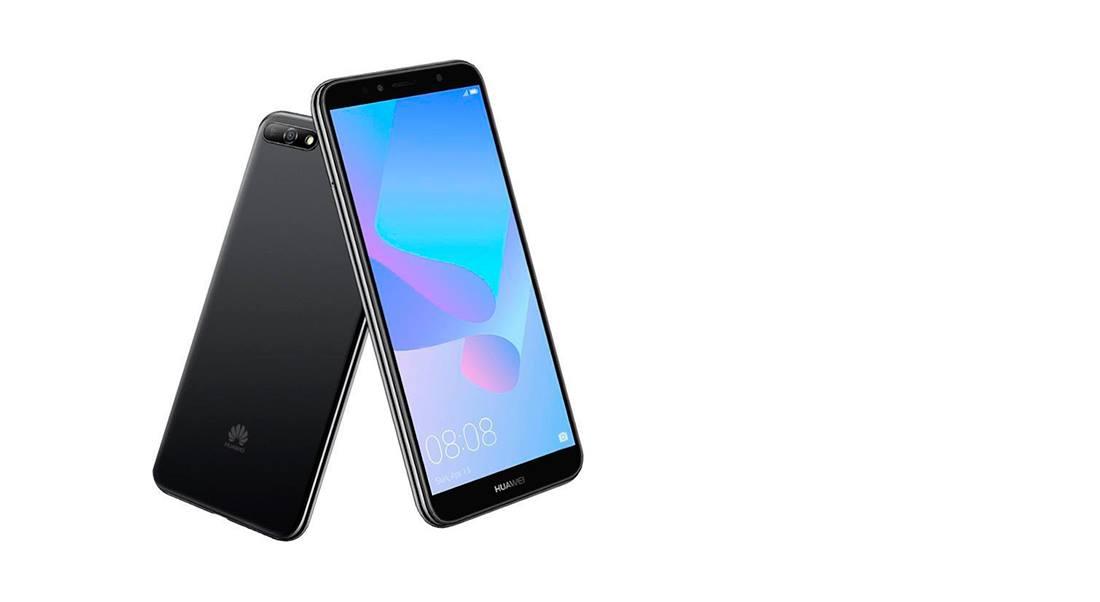 Huawei Y6 2018 (4)