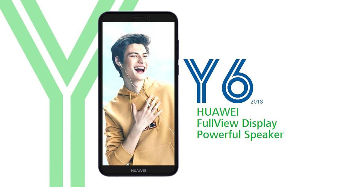 Huawei Y6 2018 (5)