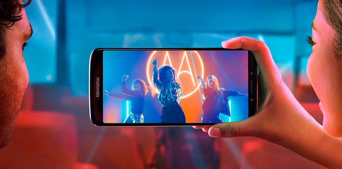 Motorola Moto E5 (2)