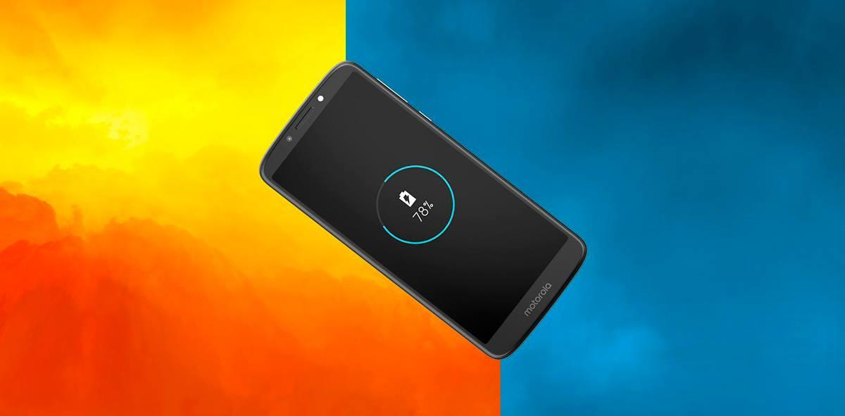 Motorola Moto E5 (3)