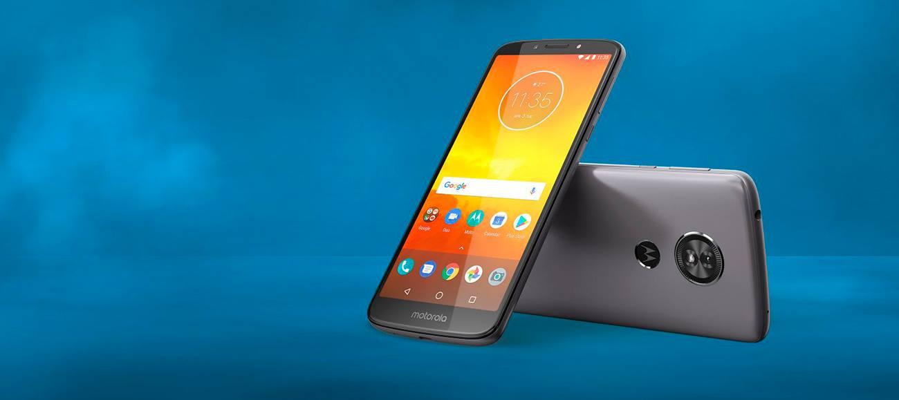 Motorola Moto E5 (4)