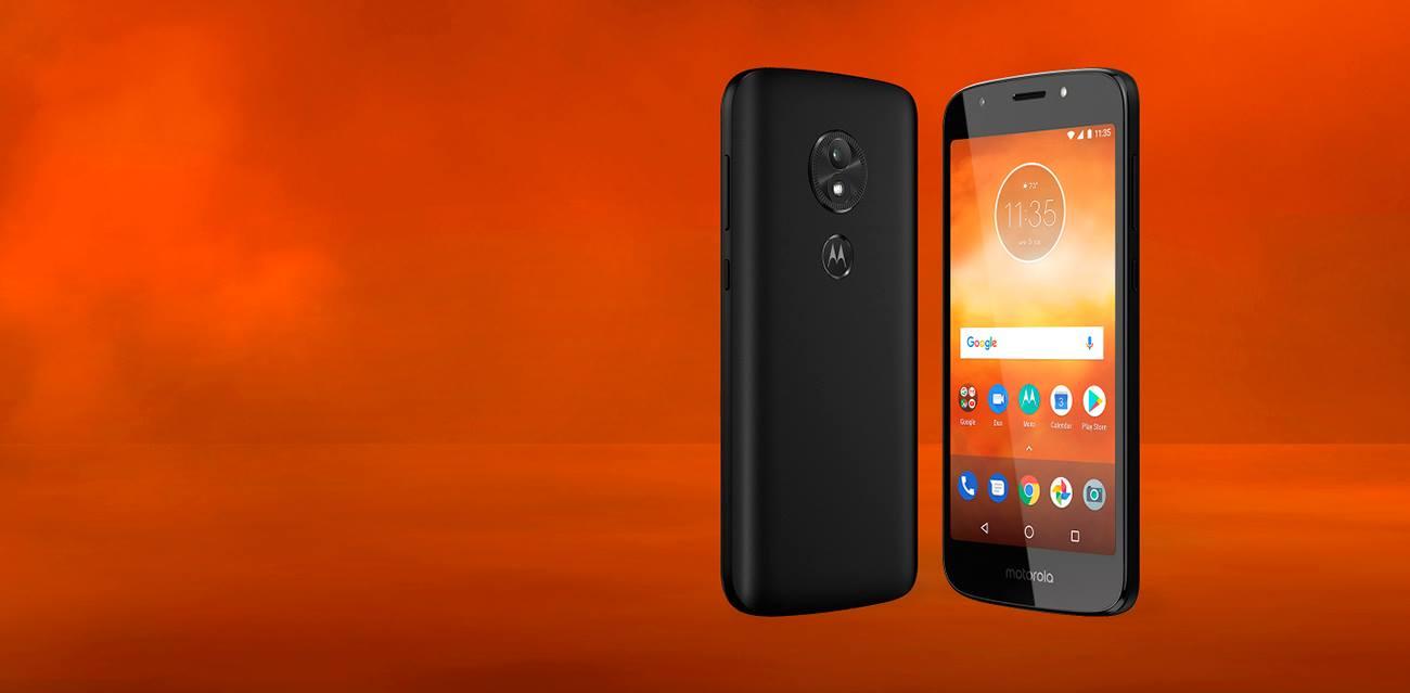 Motorola Moto E5Play (2)