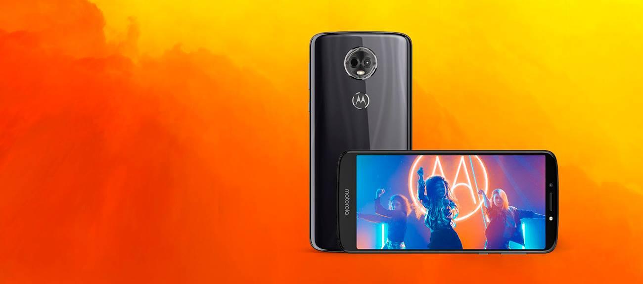Motorola Moto E5Plus (3)