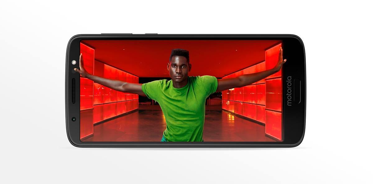 Motorola Moto G6 (2)