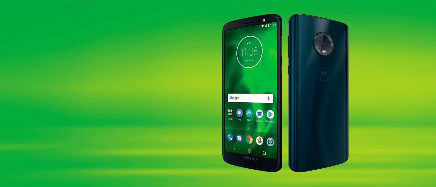 Motorola Moto G6 (3)