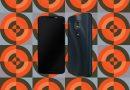 Motorola Moto G6 Play Screen