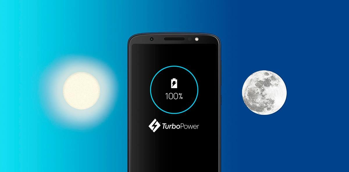 Motorola Moto G6 Plus (1)