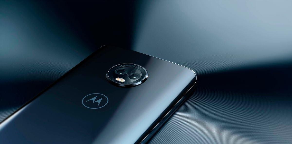 Motorola Moto G6 Plus (2)