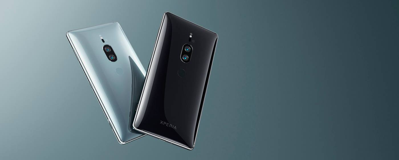 Sony Xperia XZ2 Premium (1)