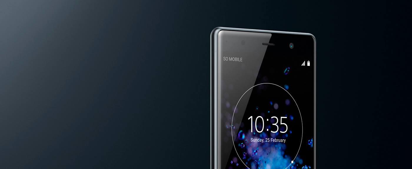 Sony Xperia XZ2 Premium (3)