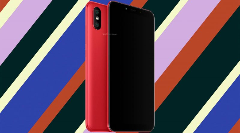 Xiaomi Mi A2 Screen
