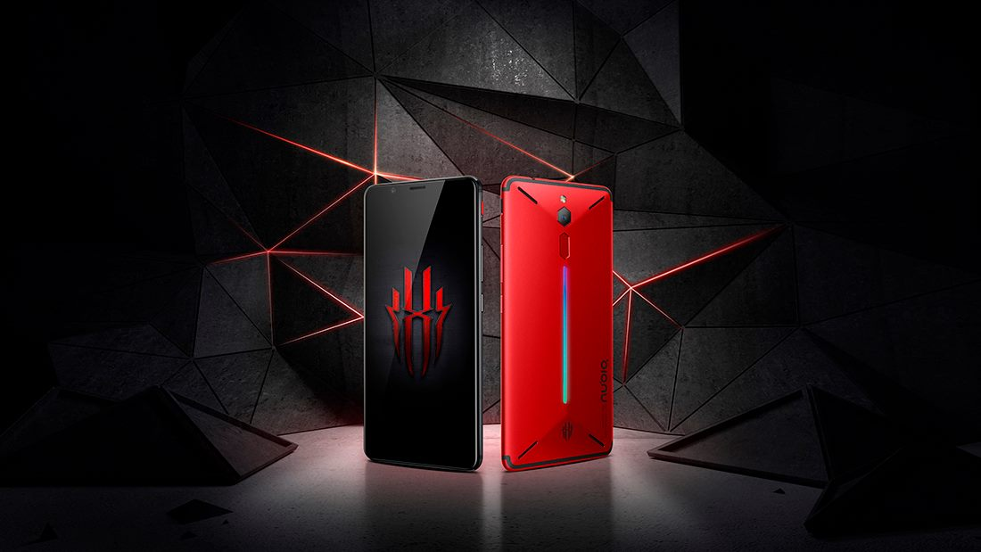 ZTE Nubia Red Magic (1)