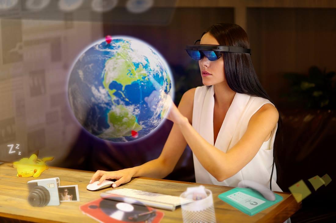ANTVR Mix AR Glasses (2)