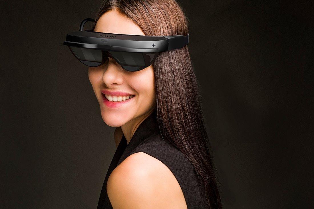 ANTVR Mix AR Glasses (3)