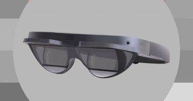 ANTVR Mix AR Glasses