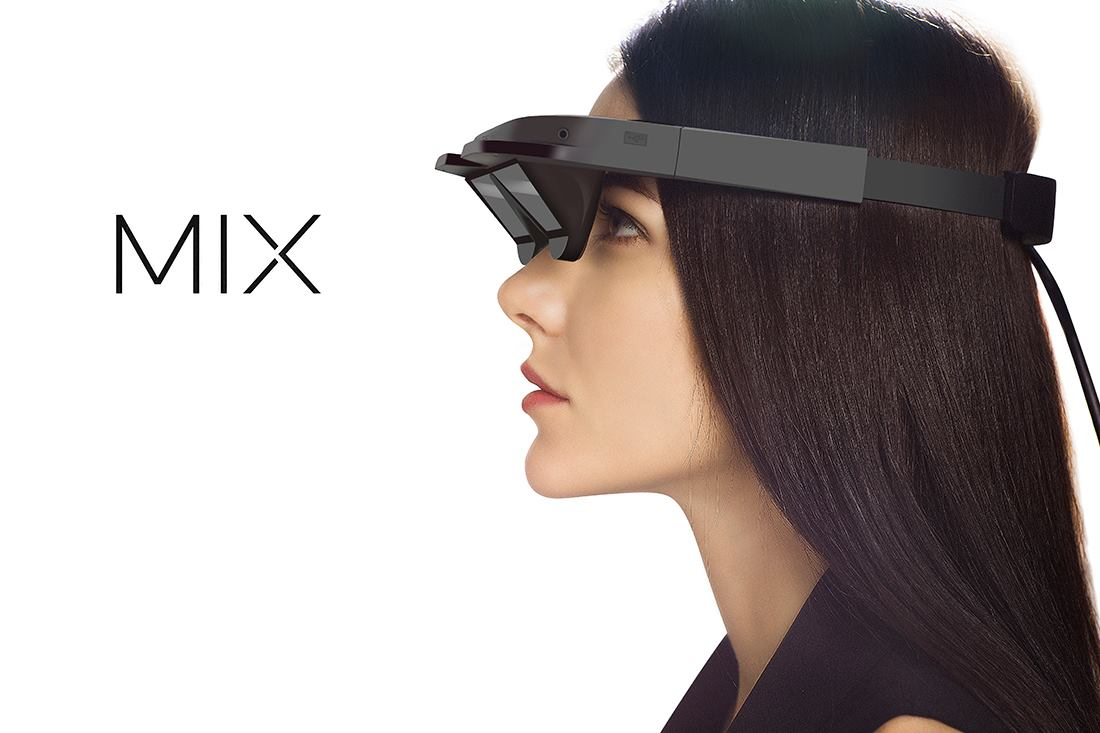 ANTVR Mix AR Glasses (4)