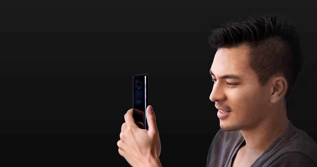 HTC U12+ (4)