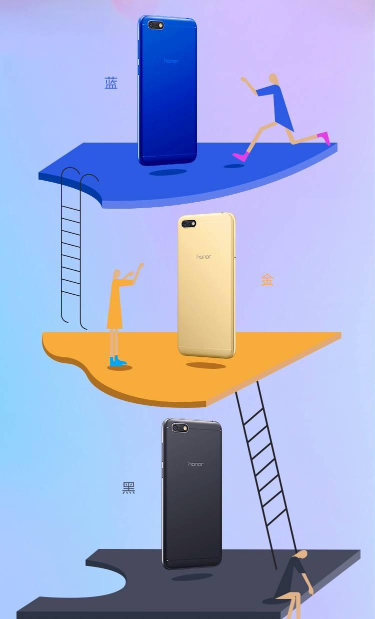 Huawei Honor Play 7 (1)