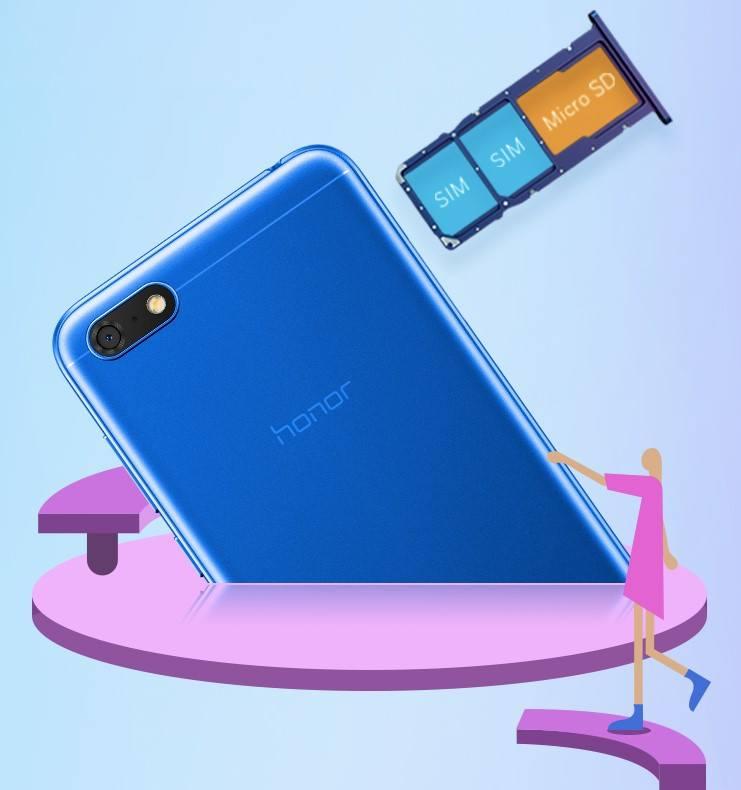 Huawei Honor Play 7 (2)