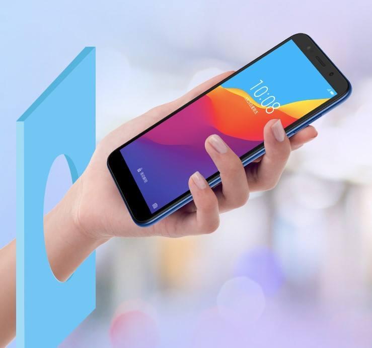 Huawei Honor Play 7 (5)