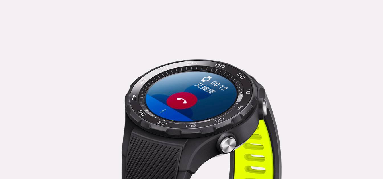 Huawei Watch2 2018 (1)